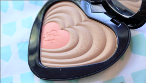 Too Faced Soul Mates Blushing Bronzer in Carrie and Big